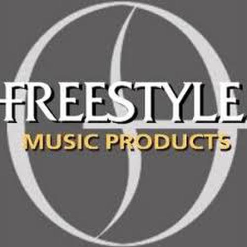 Logo Freestyle Music