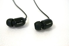 Vignette in-ear monitors